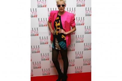 Elle Style Awards 2008