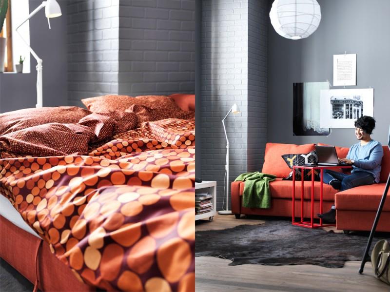 Divano letto ikea tutti i modelli pi belli dal catalogo - Ikea catania catalogo ...
