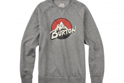 Felpa Burton