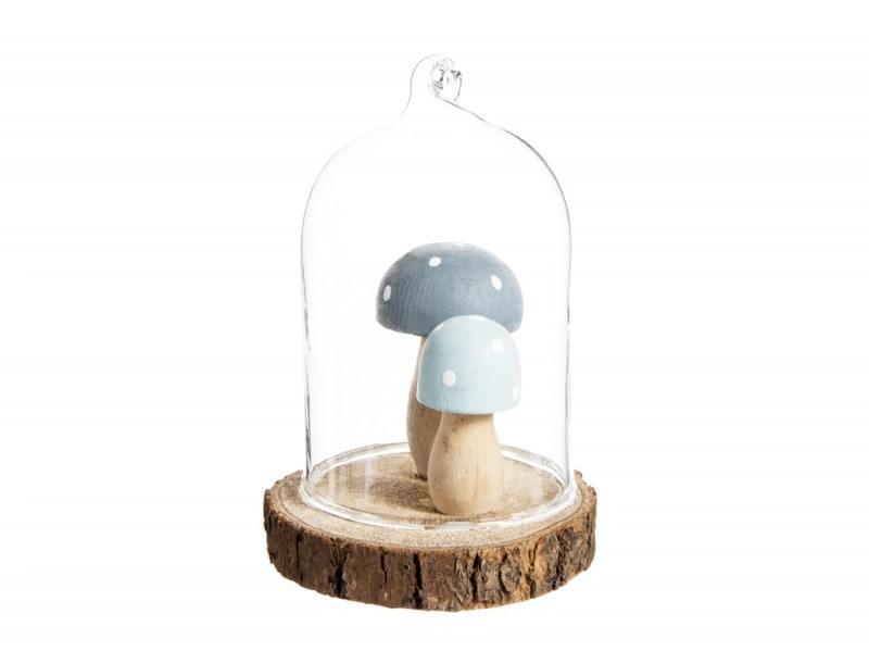 Funghi fiabeschi