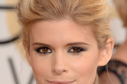 Kate Mara Capelli Volume