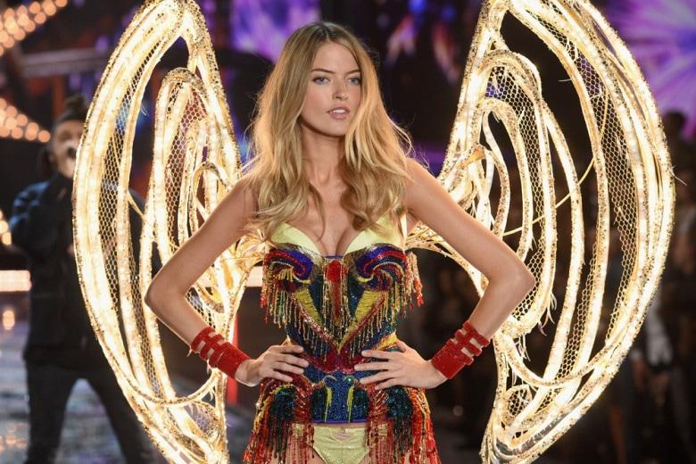 Victoria's Secret Fashion Show 2015: tutte le immagini