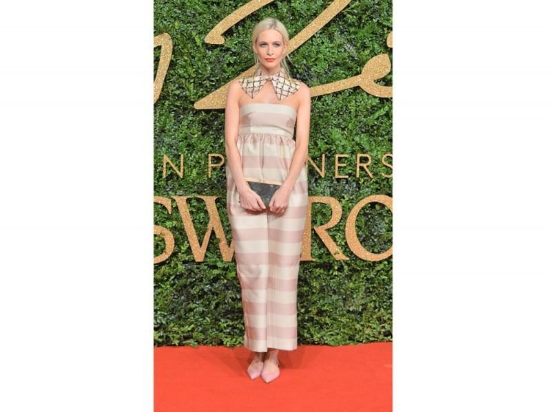 British Fashion Awards 2015 – Red Carpet Arrivals