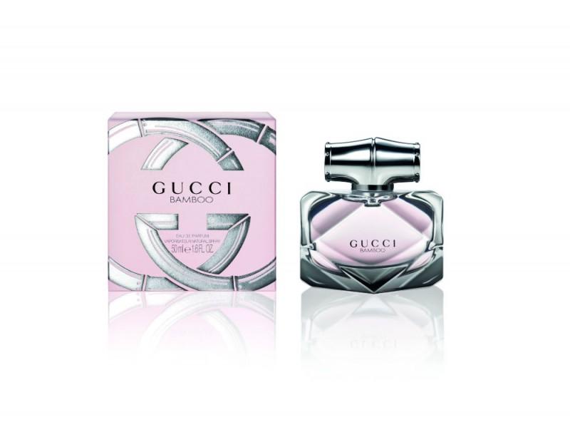 Gucci Bamboo 50ml