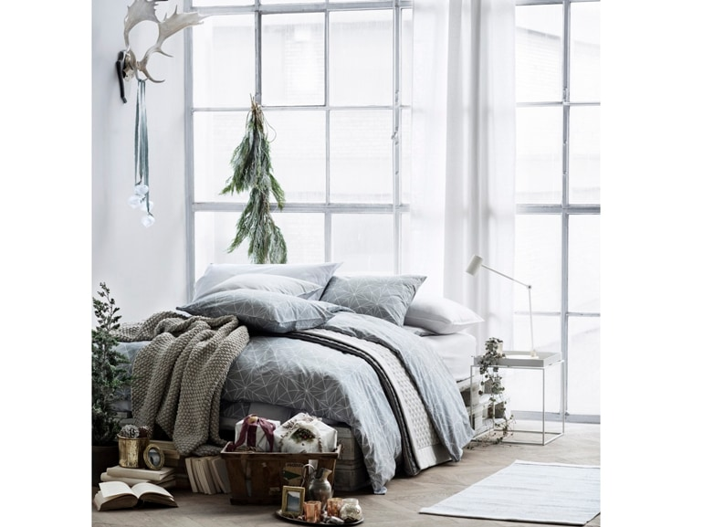 H&M Home winter collection