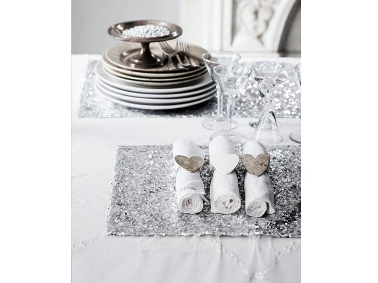 Hans Blomquist, Natale bianco e argento per H&M