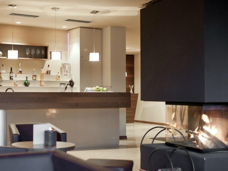 Hotel Miramonti lounge bar