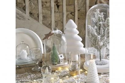 I dettagli del Natale Let It Snow