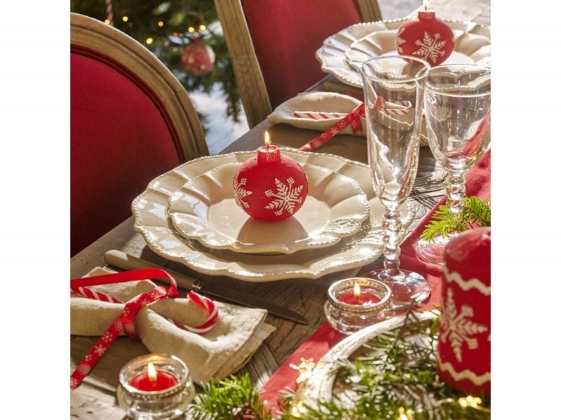 I dettagli del Natale Tradizione di Maisons Du Monde