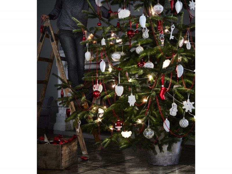 Il Natale 2015 di IKEA
