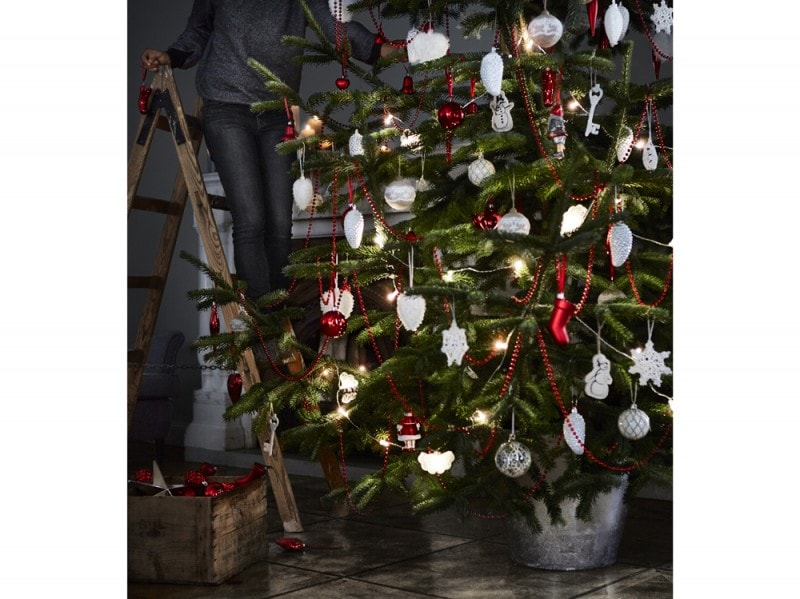 Segnaposto Natalizi Ikea.Catalogo Ikea Natale 2015 Tutte Le Idee Piu Belle
