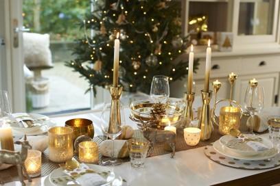 Il Natale luxury
