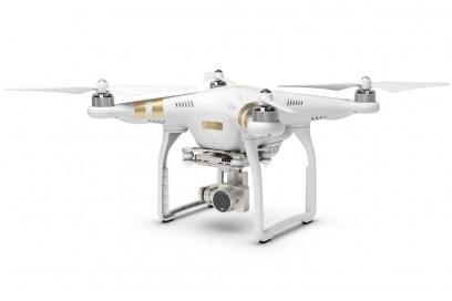 Il drone DJI Pantom