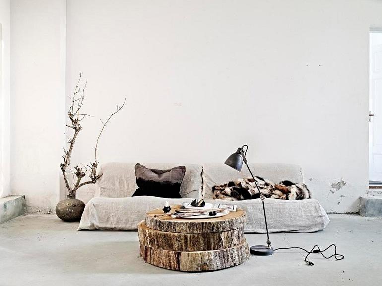 Inverno legnoso