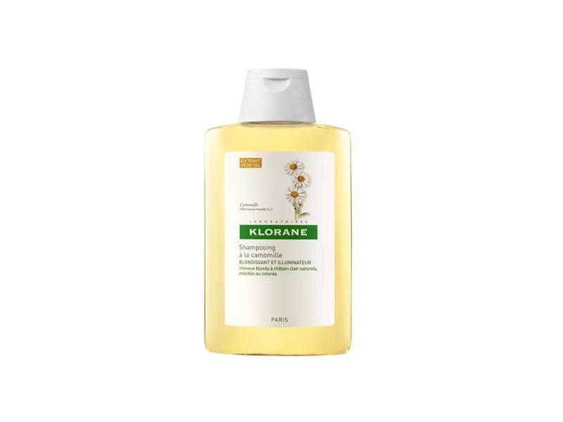 KLORANE Camomilla Shampoo