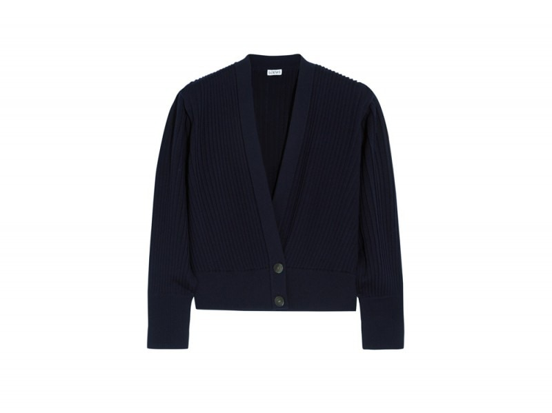 LOEWE-Pleated-wool-cardigan_NET