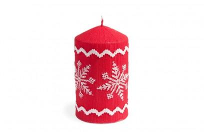 La candela tradizionale