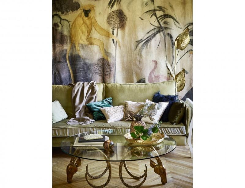 La natura di Zara Home