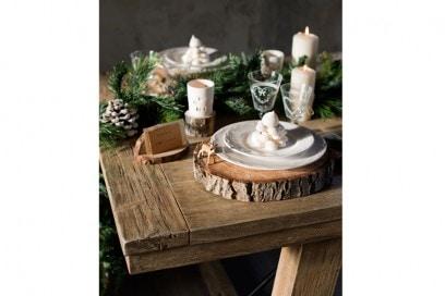 La natura in tavola con Blanc Mariclò