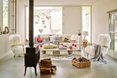 La naturalezza del Natale tradizionale