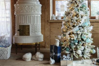 L'albero si tinge di bianco con CoinCasa