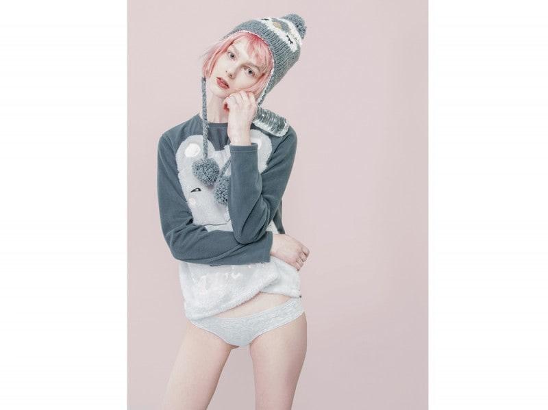 Lookbook-sleepwear-Oysho-by-Ernesto-Artillo–(11)