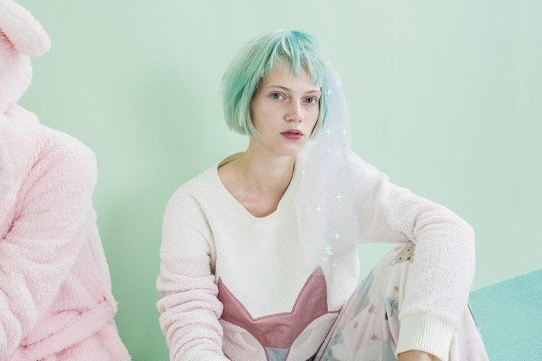 Oysho Sleepwear: una collezione per principesse (un po' ribelli)