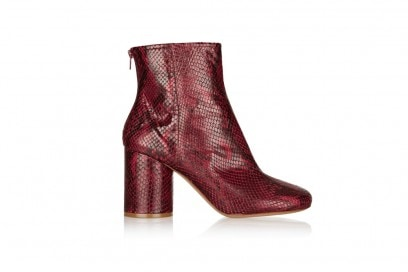 MAISON-MARGIELA-Snake-effect-leather-ankle-boots_NET