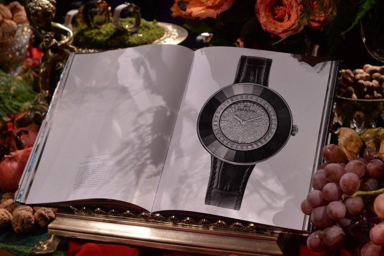 Swarovski festeggia 120 anni e una nuova collezione di orologi