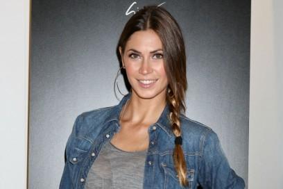 Milan Fashion Week 2012 melissa satta