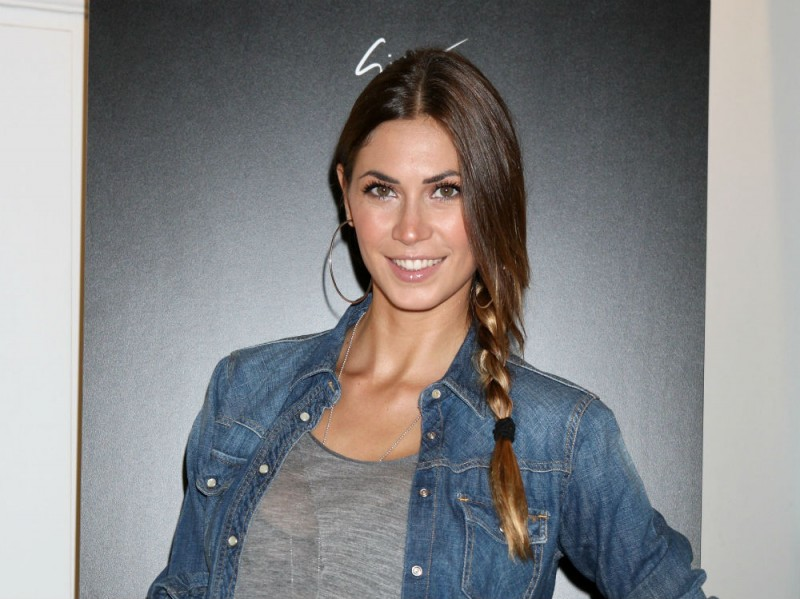 Milan Fashion Week 2012 melissa satta