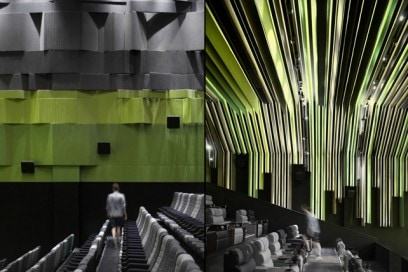 Nanchang Insun International Cinema