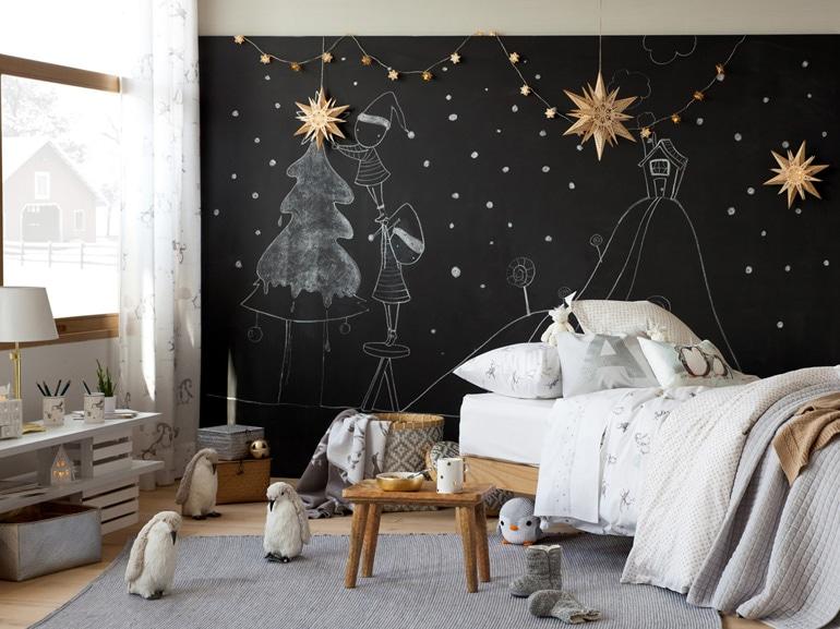 Natale anche per i più piccoli amanti di Zara Home