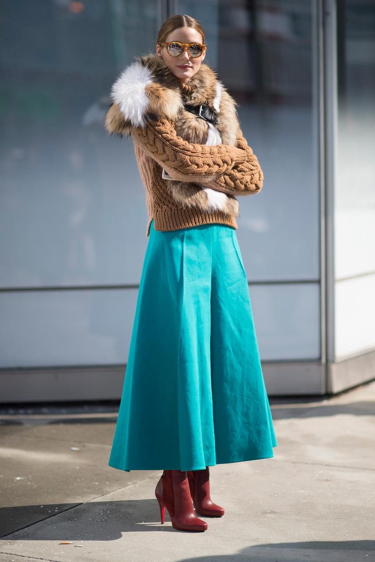 Street Style – Day 8 – New York Fashion Week Fall 2015