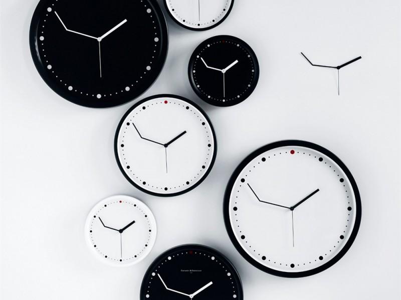 Orologio On Time Diamantini e Domeniconi