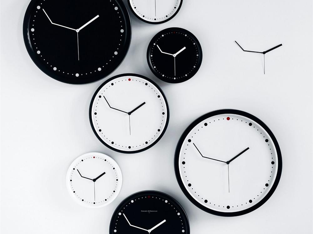 Orologio On Time Diamantini e Domeniconi - Foto - Grazia.it