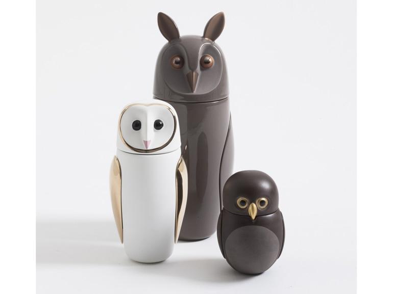 Owl di Bossi Ceramica