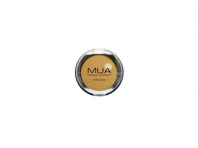 Pearl Eyeshadow Golden in Golden
