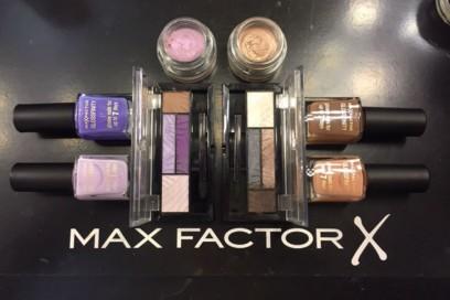 RAJAN tolomei max factor x factor composit