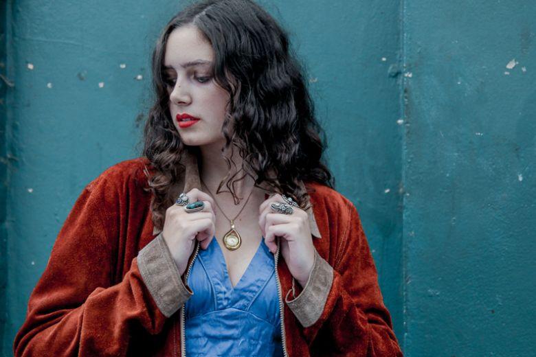 Rosalind Jana: trendsetter dalla personalità retrò
