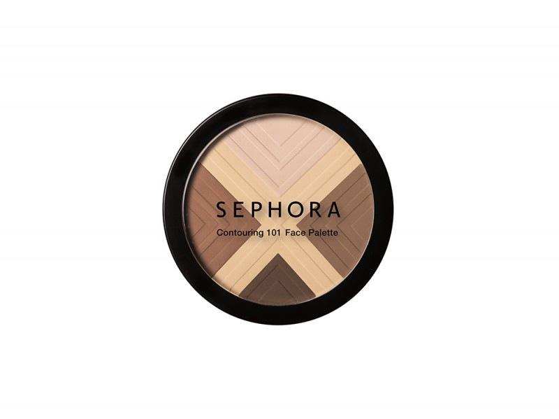 SEPHORA contouring HD