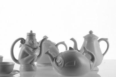 Segno Italiano ceramiche atestine