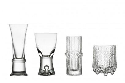 Set bicchieri Wirkkala