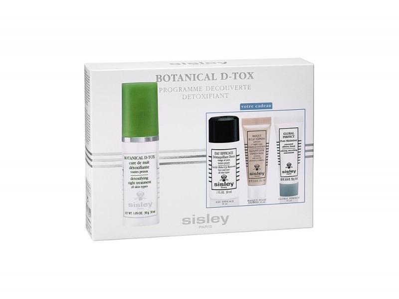 Sisley-Viso-Botanical_D_Tox_Set