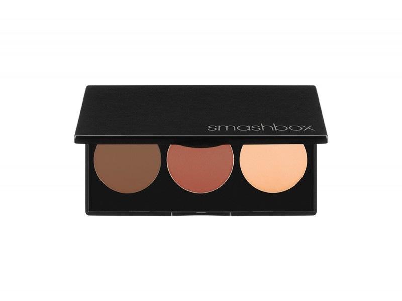 Smashbox Cosmetics Step-by-Step Contour Kit_2