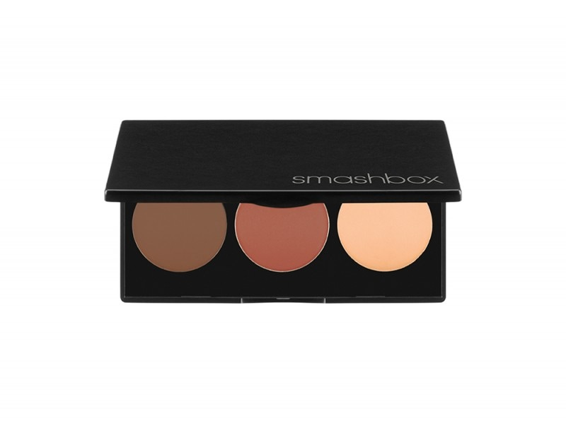 Smashbox Cosmetics Step-by-Step Contour Kit_2
