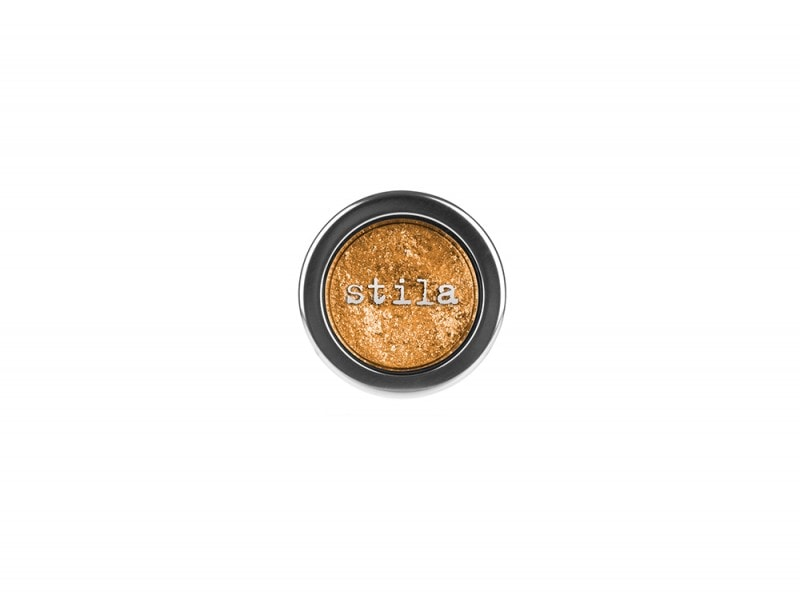 Stila Magnificent Metals Foil Finish Eye Shadow in Comex Gold