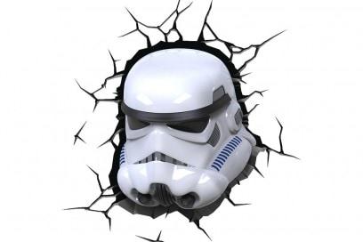 Stormtroopers Lamp