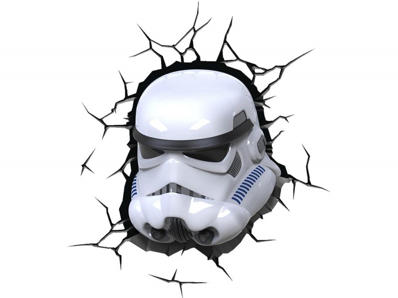 Stormtroopers Lamp