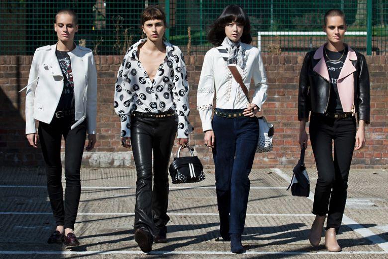 La Tod's Band presenta la Wave Bag